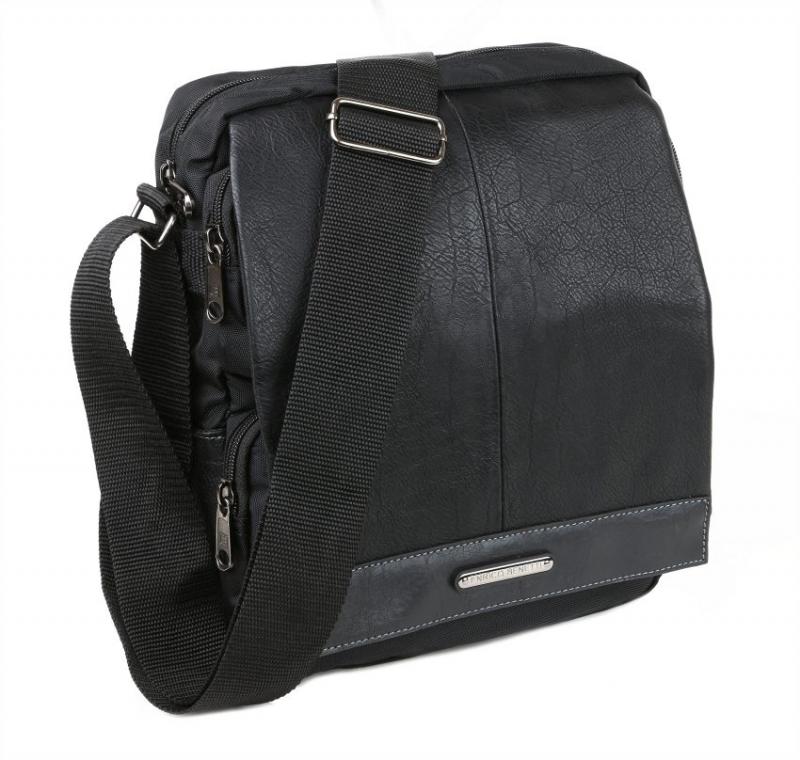 Štýlová taška pre tablet ENRICO BENETTI 54479 čierna 5463aba284a