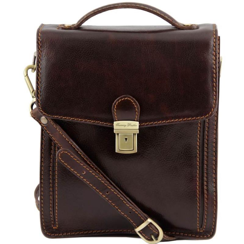 Kožená taška  bdaa39048cf