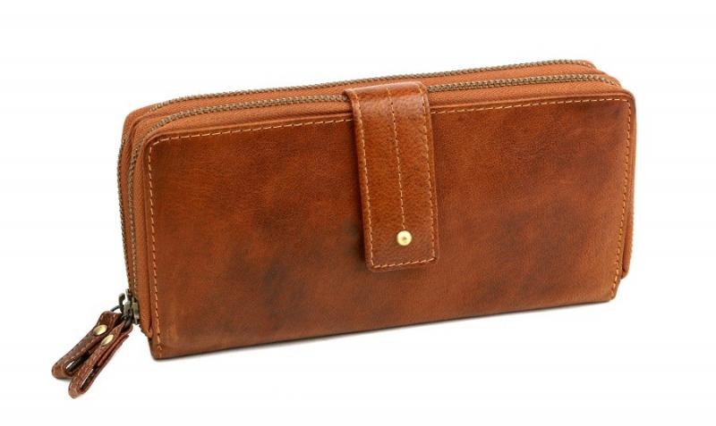 Dámska trojdielna peňaženka so zipsom BRANCO 79275 - KozeneDoplnky.sk bacb28c97d4