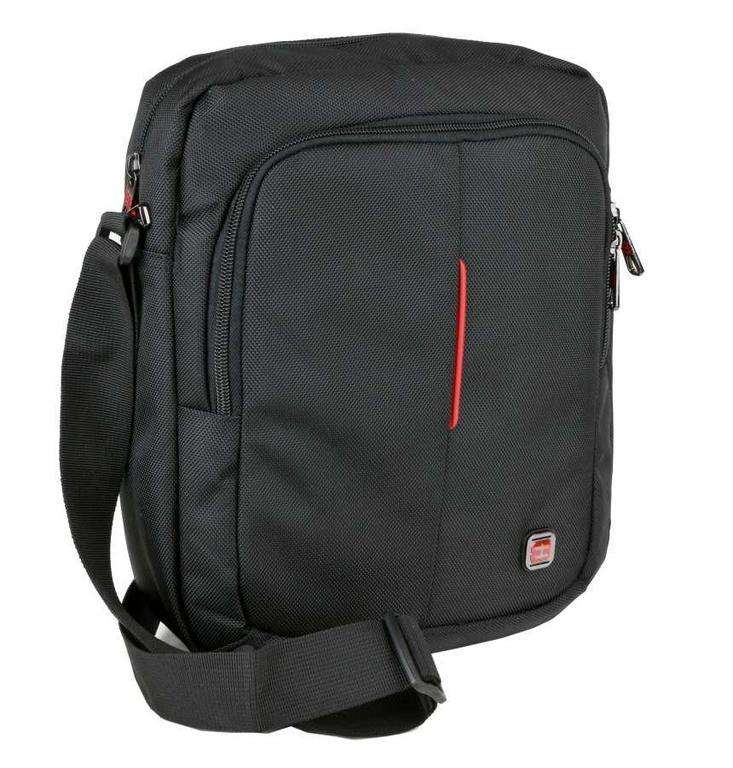 Nylonová taška na tablet BENETTI 47110 a3ed66619ee