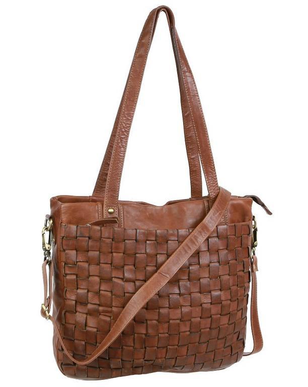 Luxusná dámska vintage kabelka BRANCO 36388 ad197ca8333