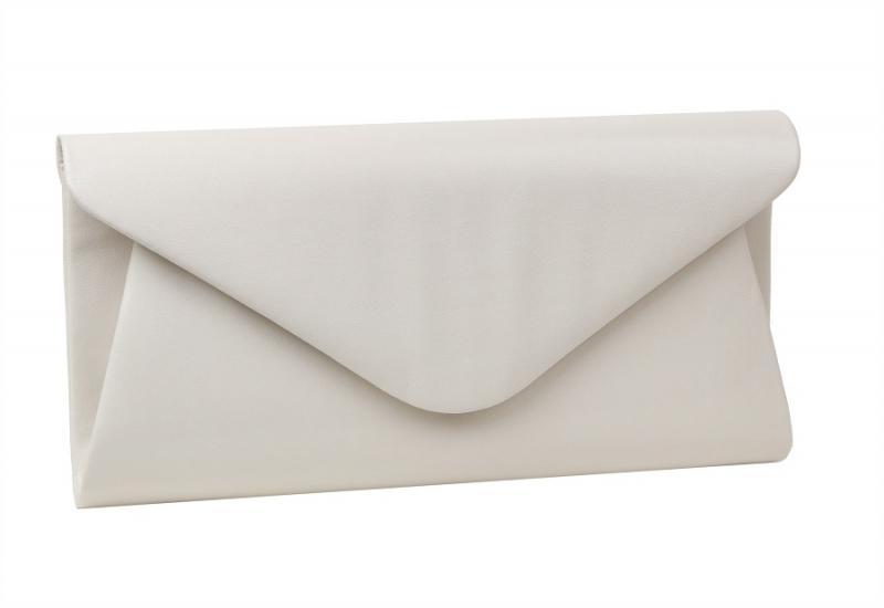 08e40afeca Večerná spoločenská kabelka MERCUCIO béžová listová