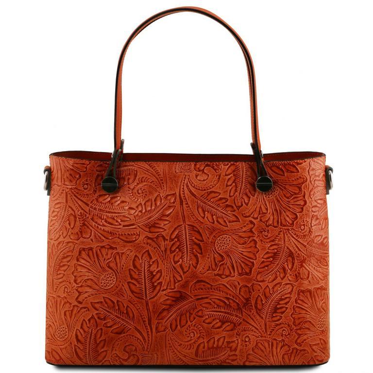 fb77a86eaf Dámska luxusná kabelka ATENA TUSCANY
