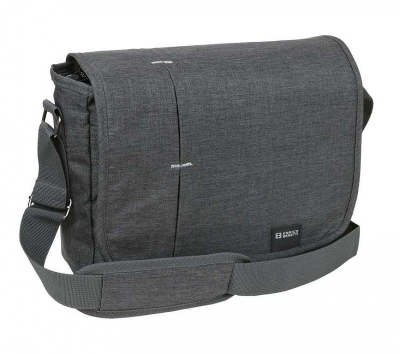 159764502d Textilná taška na laptop a dokumenty