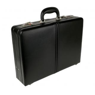 Exkluzívny kožený kufrík diplomatický 2667 34d0e190b5b