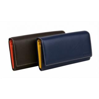 Elegantná shopper bag kabelka MELISSA TUSCANY medová cd6f8023b1d
