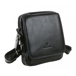 01a931e5f3 Luxusná kožená taška na dokumenty URBINO TL141241 hnedá ...