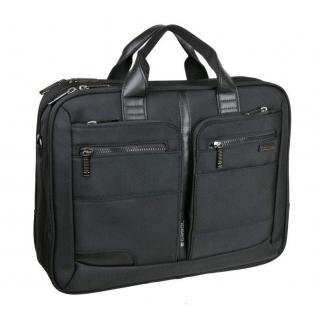 Textilná taška na notebook trojkomorová GABOL STARK 408100 e8a246e75a1