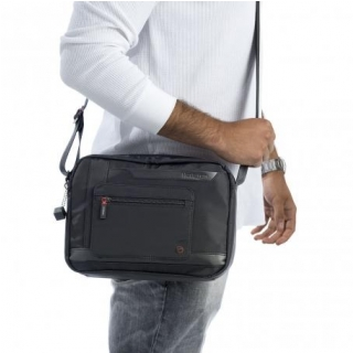 Taška crossbody na tablet 30x22x9 ZEPPELIN HEDGREN