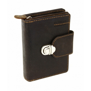 fe97f0bbab GreenLand WestCoast - veľká peňaženka s prackou