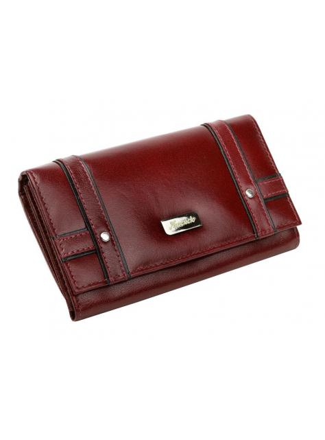 a3b8efb587 Dámska kožená peňaženka MERCUCIO 3611794