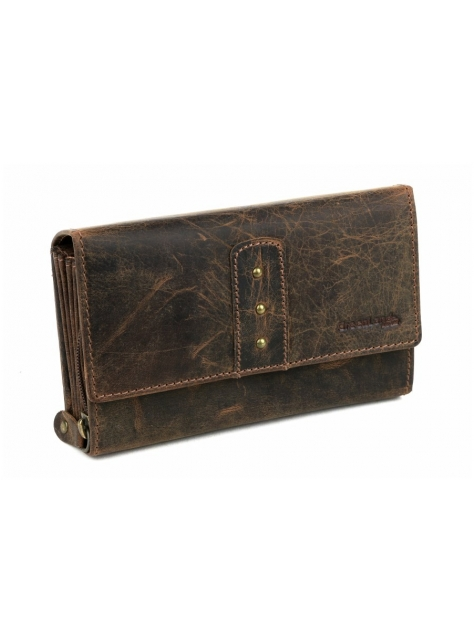 Kožená čašnícka peňaženka GreenLand NATURE - KozeneDoplnky.sk ed3b9e47c2b