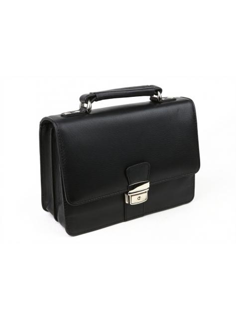 Kožená pánska taška na doklady 2411A d7fba1e1b55