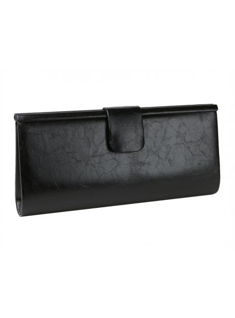 c2bb9350fd652 Elegantná dámska kabelka MERCUCIO listová s prackou