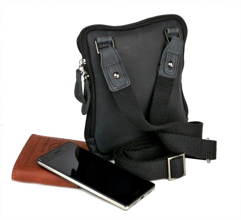 8e0ec249b3003 MERCUCIO | Crossbag príručná kapsička 19x15 | KozeneDoplnky.sk