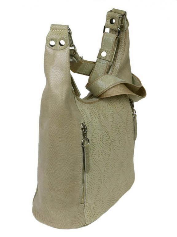 Dámska kožená kabelka  52e28ac65c7