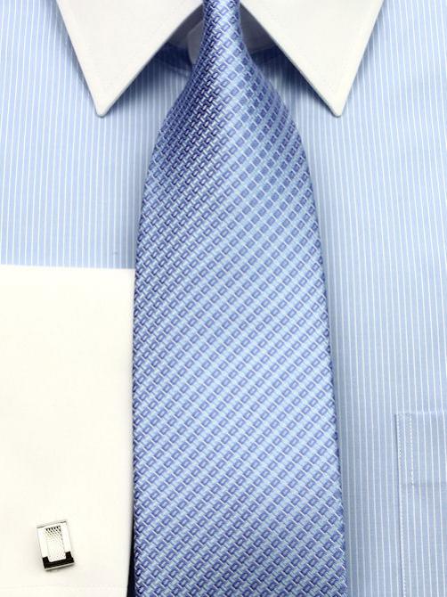 7658e421f835 Luxusná košeľa SLIM FIT na manžetové gombíky 200-12
