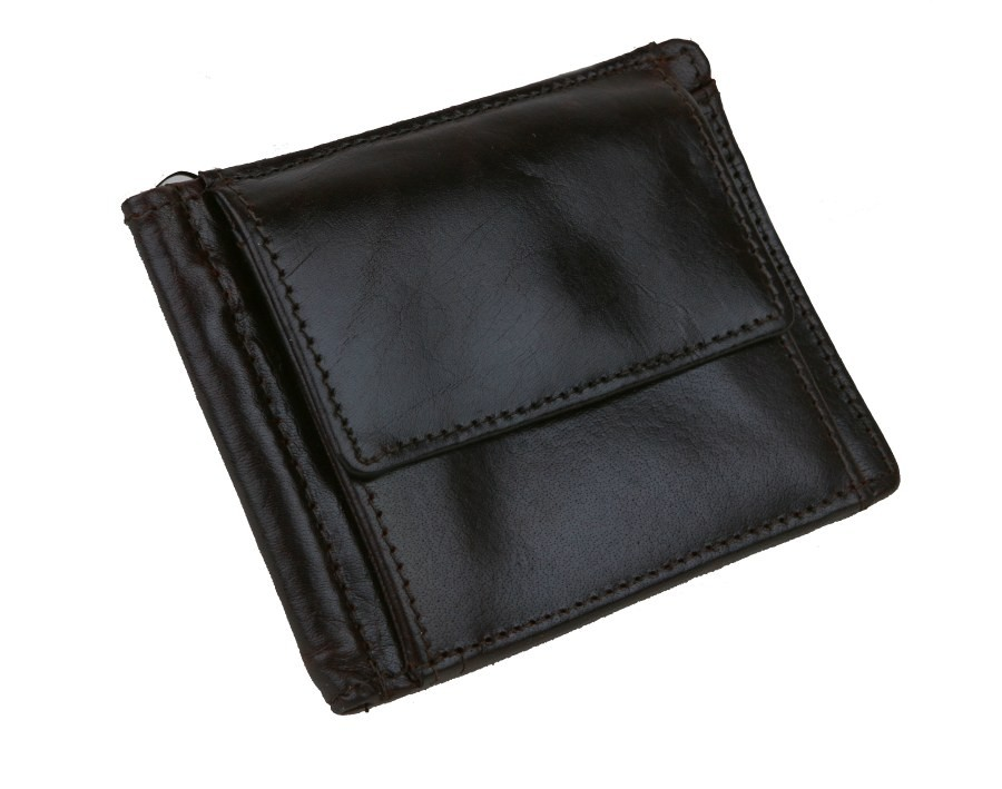 Pánska dolárovka hnedá MERCUCIO 3311421